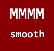MMMM - smooth